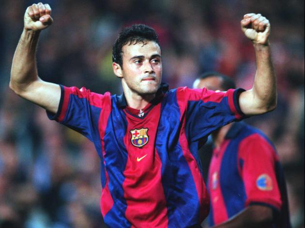 Trophyless Barca appoint new coach Enrique