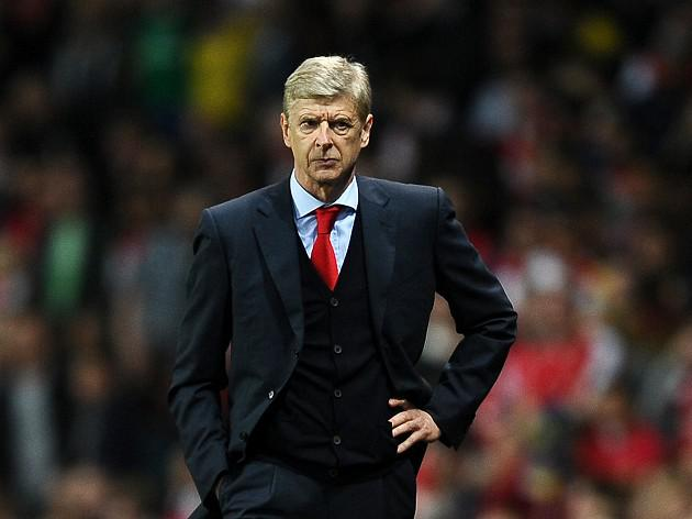 Gunners convince Wenger with win
