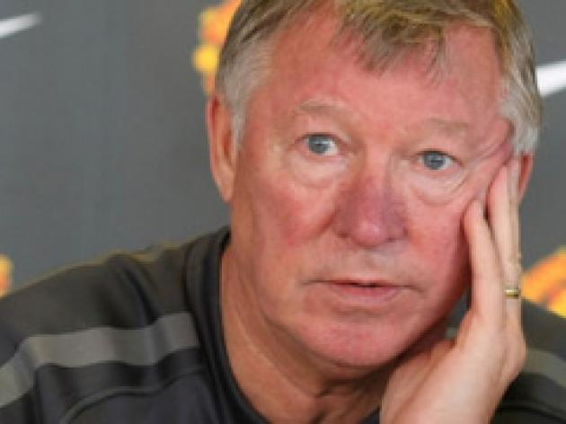 Fergie gobsmacked by Chelsea start