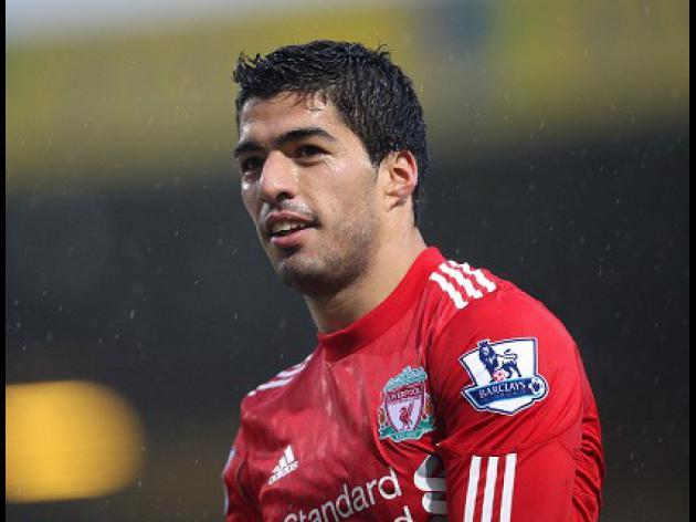 Reds confident of keeping Suarez
