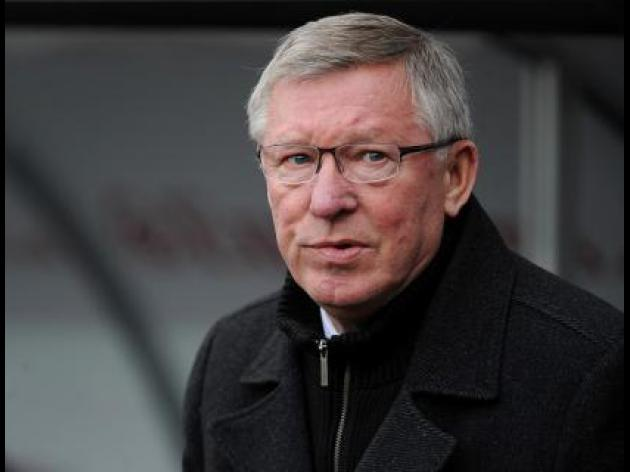 Ferguson's appeal against the defence
