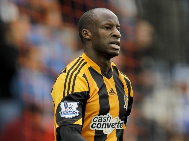 Aluko blow for Tigers