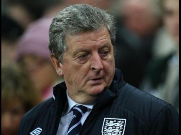 England boss Roy Hodgson fed up of Rio Ferdinand  talk