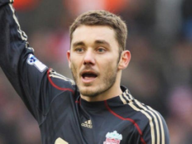 Aurelio to make Liverpool departure