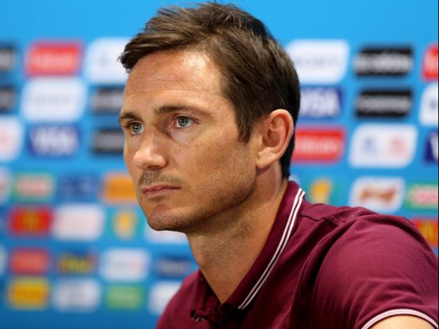 Lampard set to complete New York move