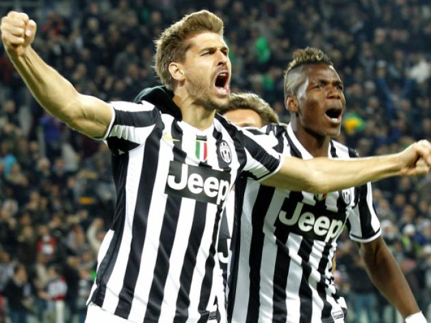 Juve, Roma, Napoli on target as Berardi shines