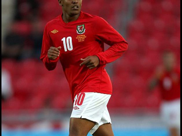 Earnshaw out of Wales qualifiers