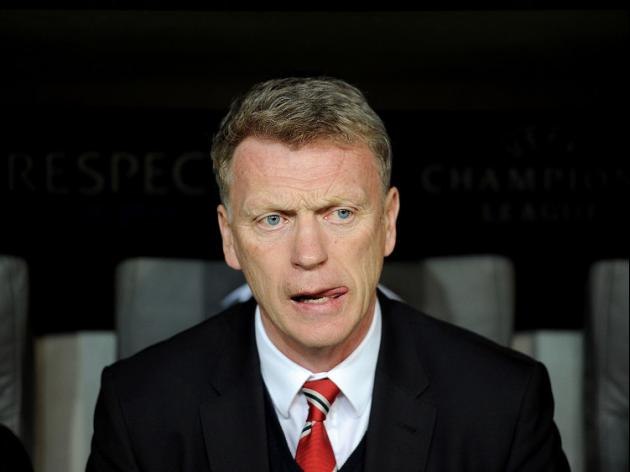 Galatasaray confirm talks with ex Manchester United boss David Moyes