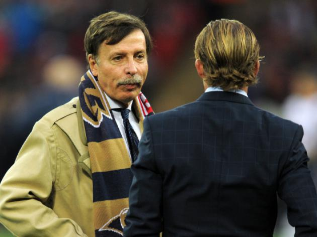 Will The Real Stan Kroenke Please Stand Up?