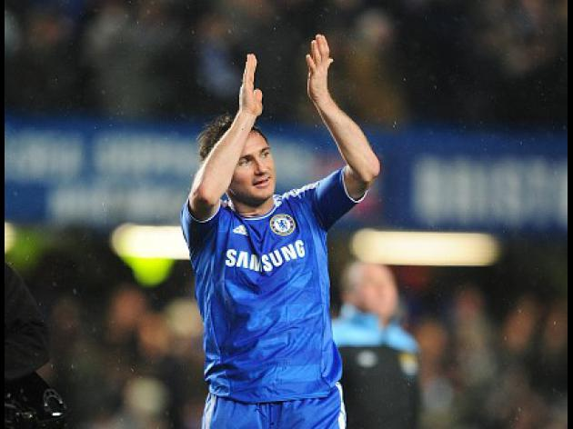 Mata: Lampard is a legend