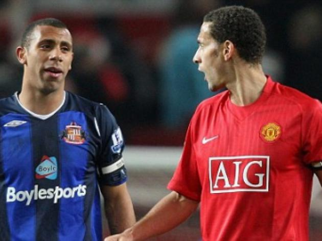 Anton Ferdinand: I'm not just Rio's younger brother