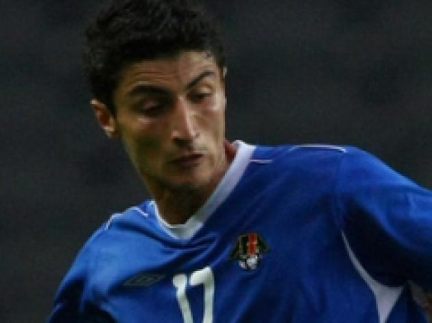 Toffees secure Abdullayev option