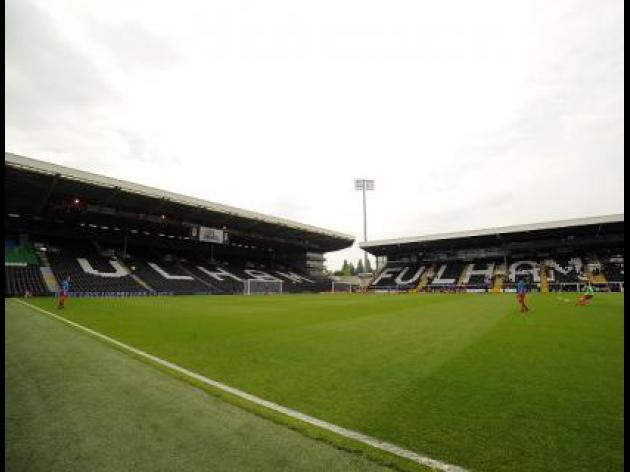 Fulham refuse to comment on sale reports