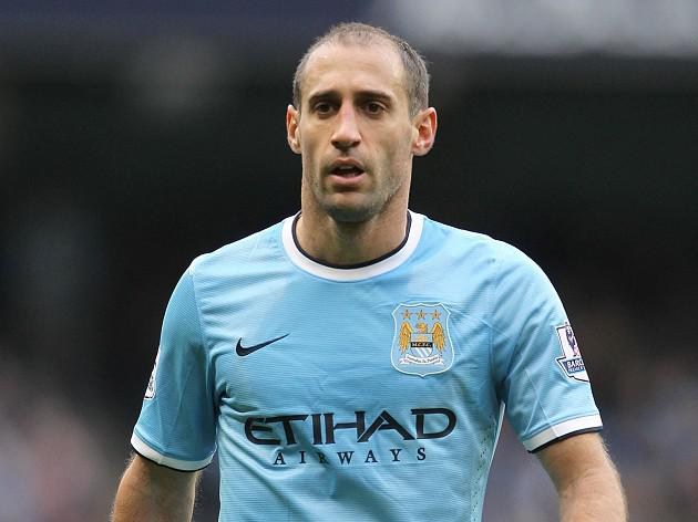 Zabaleta taking nothing for granted