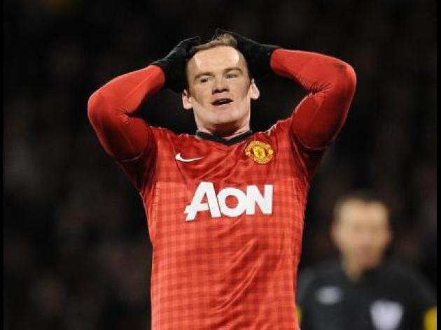 Rooney not for sale, say Man United