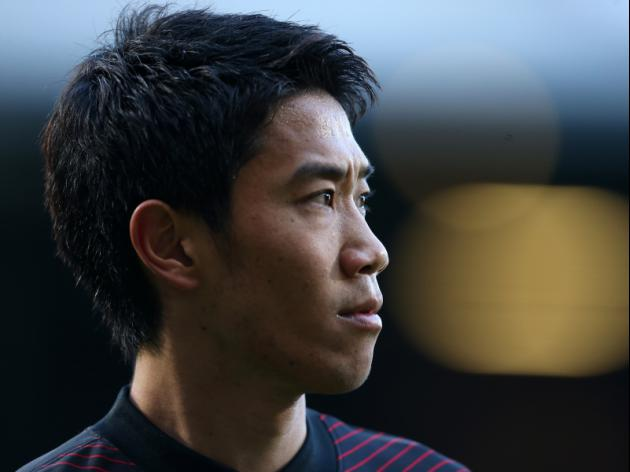 World Cup heats on for Japans Honda, Kagawa