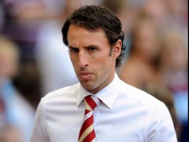 Southgate wants quick response