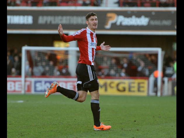 Brentford 3-2 Peterborough: Match Report