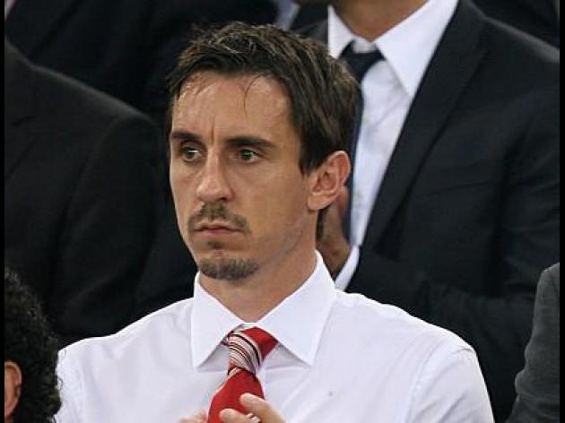 Neville wants FA guidelines over criminal offences
