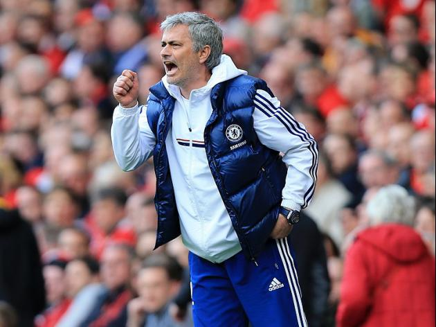 Mourinho contests FA charge