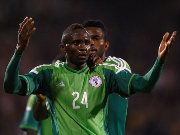 Nigerias Mba misses World Cup cut