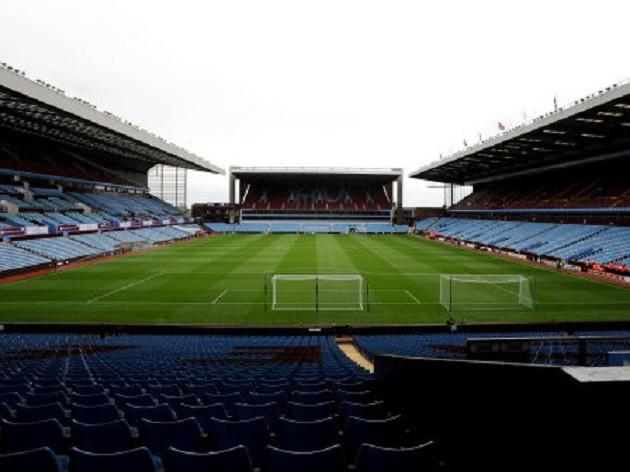 Aston Villa sign Danish starlet