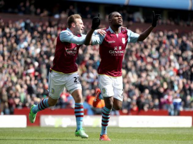 PFA Young Player Of The Year 2013 Nominee: Christian Benteke