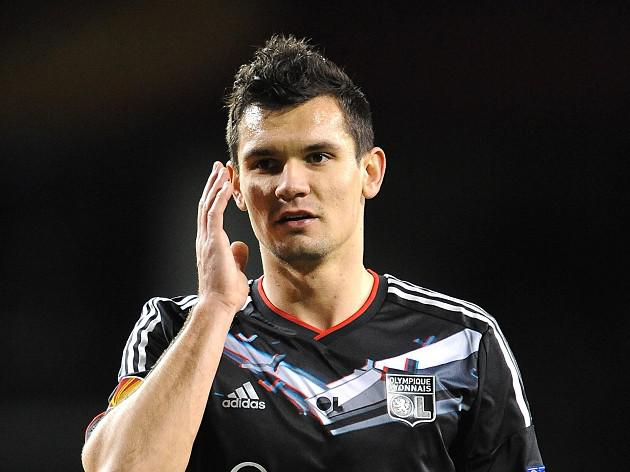 Saints seal Lovren deal