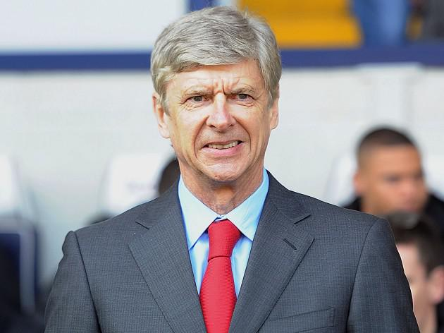 Let's finish the job - Wenger