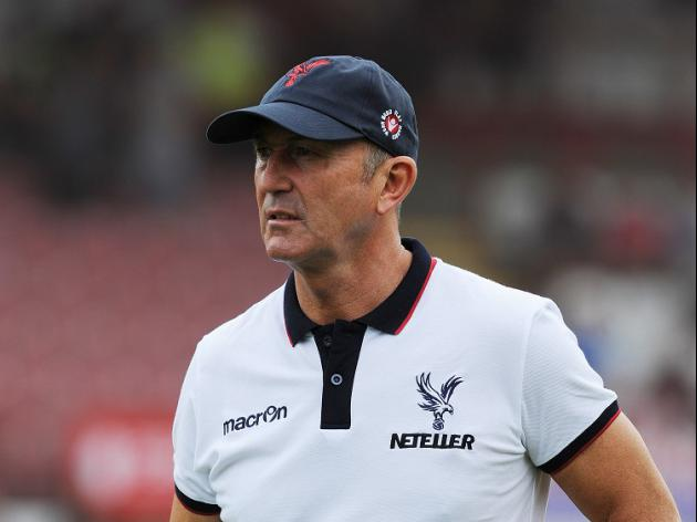Pulis exit by 'mutual consent'