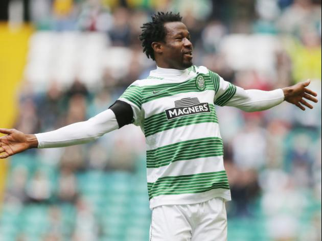 Champions Celtic will get better - Ambrose