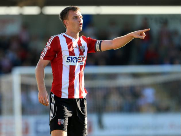 Brentford 2-0 Leeds: Match Report