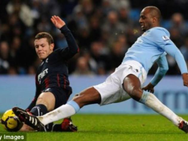 Manchester City's Patrick Vieira snubs MLS reunion with ex-Arsenal star Thierry Henry