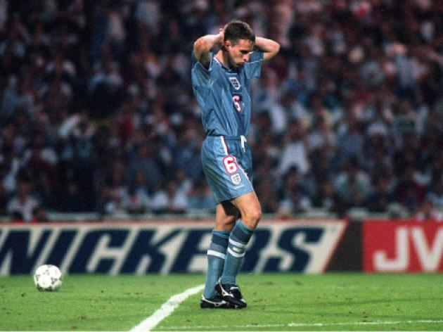 Why Can't England Win Penalty Shoot-outs?