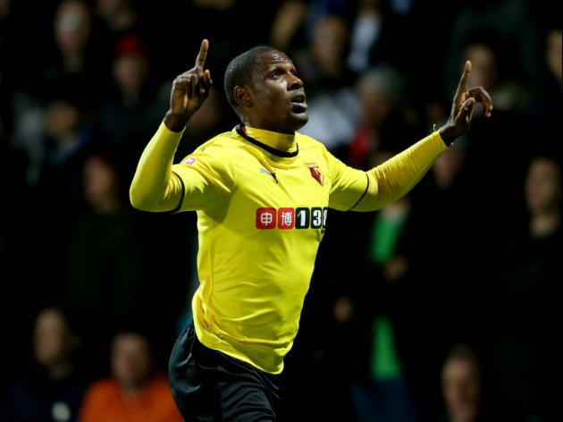 Ighalo, Bamford and Gestede amongst potential PFA Fans' Player of the Month: Championship winners