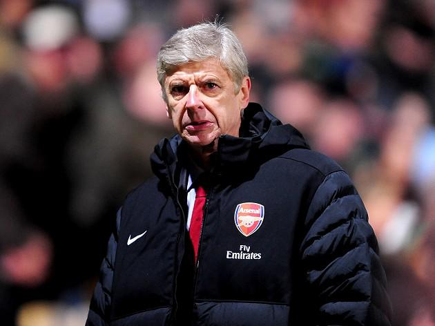 Arsenal boss Arsene Wenger hopes Gunners glory awaits