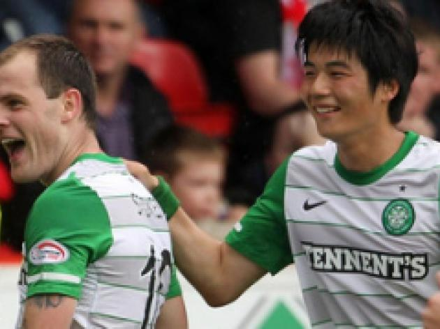 We'll miss Izaguirre - Stokes