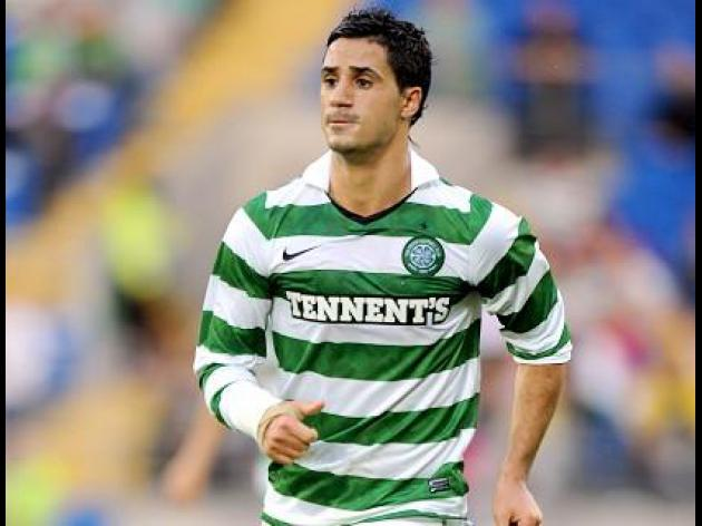 Kayal extends Celtic contract