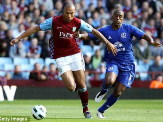 ASTON VILLA v Bolton: Kevin MacDonald's last game as boss boosted by John Carew return