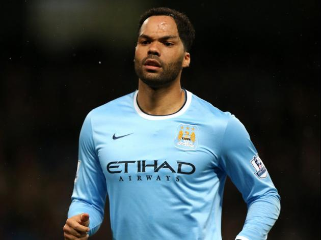 Baggies sign Lescott