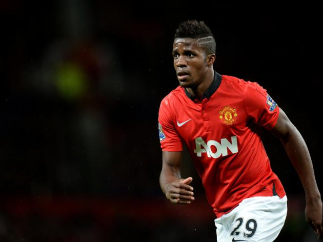 Sam Allardyce eyes loan moves for Man United pair Ashley Young and Wilfried Zaha