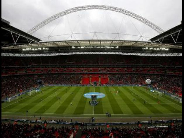 English FA to bid for Euro 2020 final - Gill