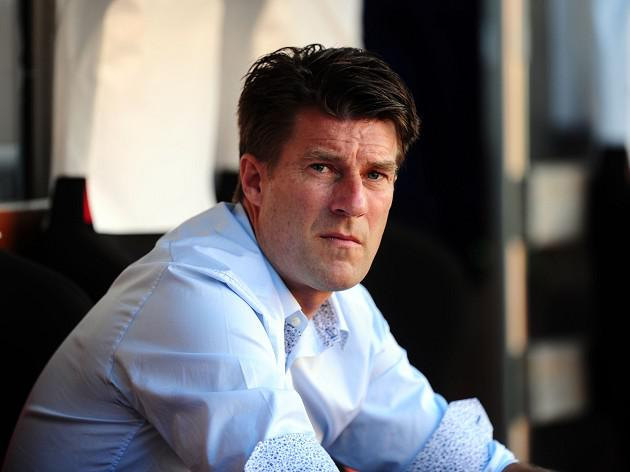 Laudrup unhappy with Cup exit