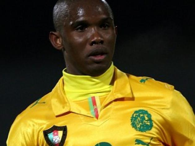 Japan 1 - 0 Cameroon - LIVE