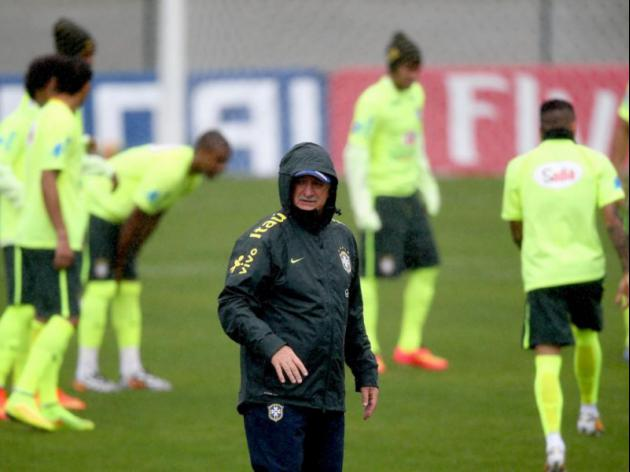 Brazil desperate to make mark in World Cup opener