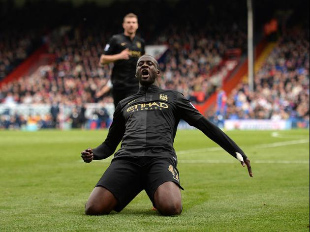 Toure declares himself for City run in