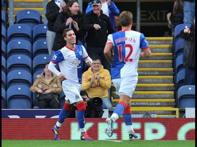 Blackburn Rovers 3-1 Sheffield Wednesday: Match Report
