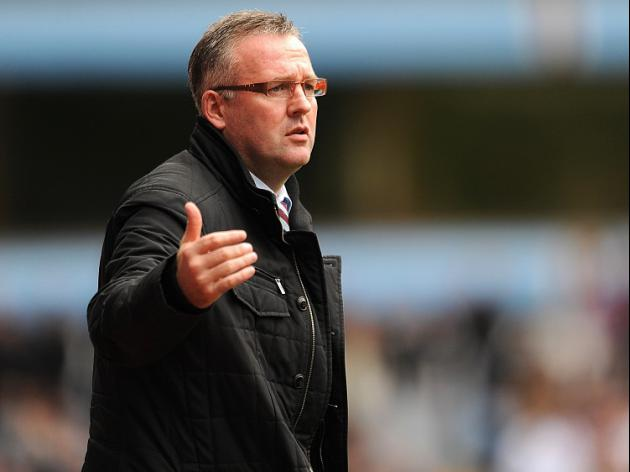 Lambert keen to keep focus on pitch