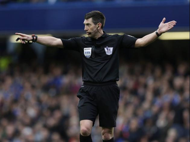 Probert to referee FA Cup final