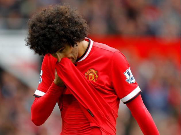 Fellaini loan move in doubt